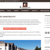 Client Apartments Site